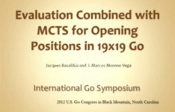 International Go Symposium Session 2